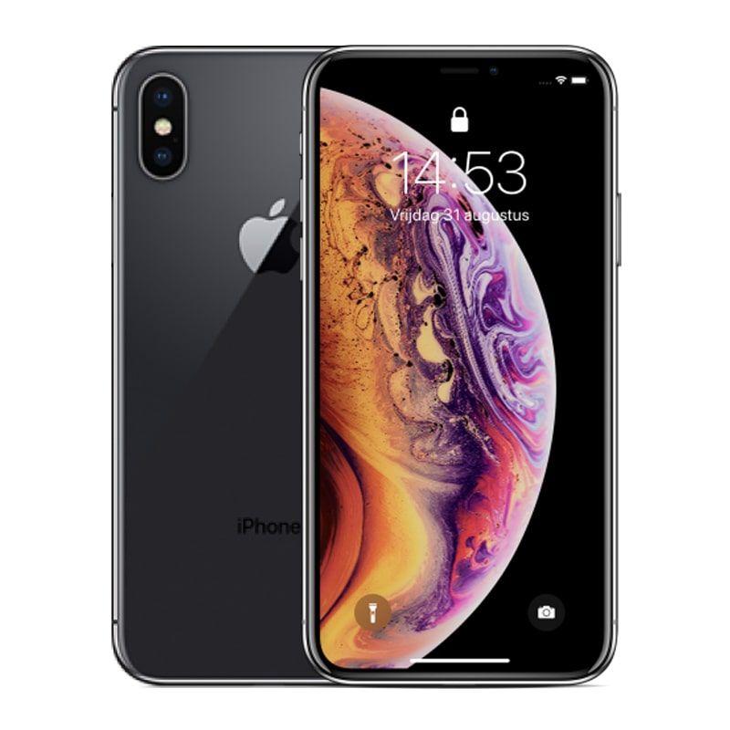 Iphone XS Max 512 Space Gray