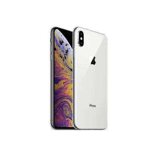 Iphone XS Max 512 Silver